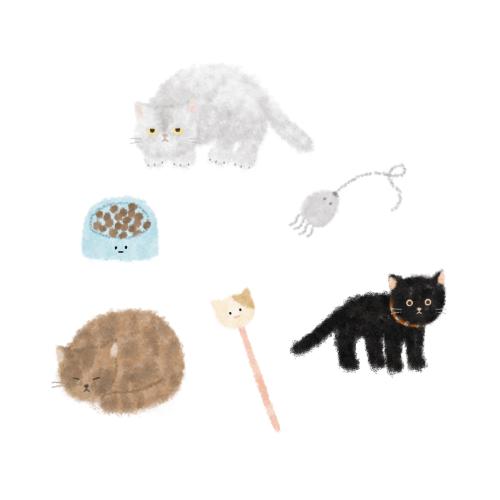 台北・公館站|有愛的咖啡廳和貓咪中途之家 – 貓食光Time With Cats