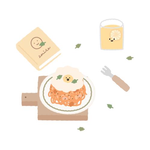 食譜|使用《硬漢農作》紅醬做出超簡單義大利麵!