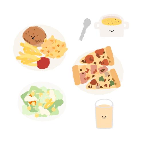 台北・景美站|披薩、烤雞、薯條吃到飽的超高CP值披薩店 – Pizza Hut 必勝客歡樂吧