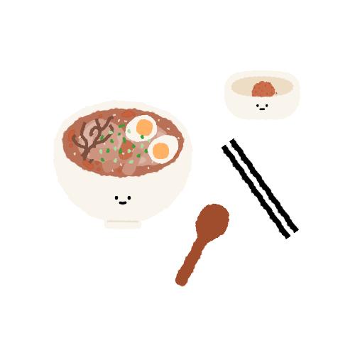 台北・松江南京站|以超實惠價格就能吃到道地日本拉麵 – 李好拉麵