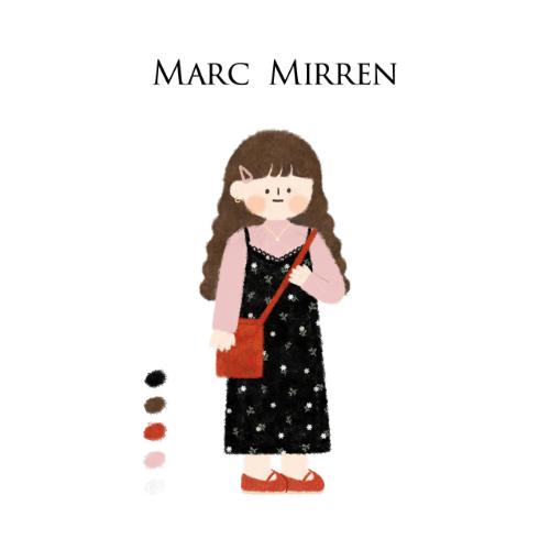 開箱|Marc Mirren – 來自瑞典的簡約生活飾品