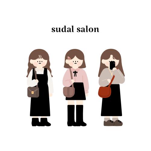 購物|可愛又甜美的韓國網拍sudal salon(含購買教學)